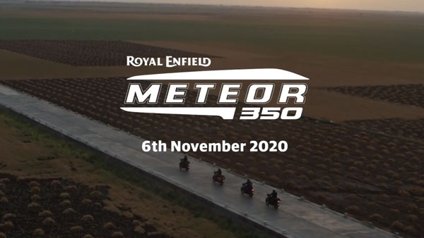 Royal Enfield Meteor 350 Teaser Videos Released Ahead Of Launch: Watch Them Here!