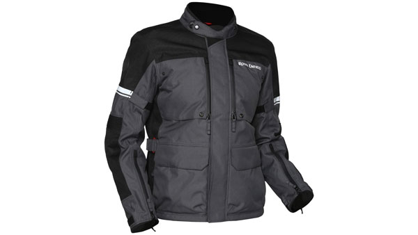New Royal Enfield Riding Jackets Launched In India: Prices Start At Rs 4,950