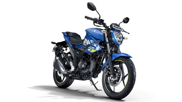 Suzuki Gixxer 155 & 250 New Colours Launched In India: Price, Specs, Features & Other Details