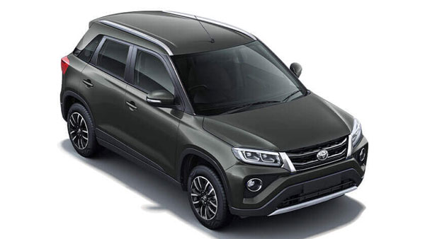 Toyota Urban Cruiser First Batch SUVs Dispatched Ahead Of Festive Season