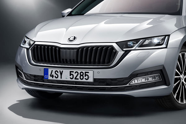 New Skoda Octavia (2021) India Launch Expected Timeline Revealed: Specs, Features, & Other Details
