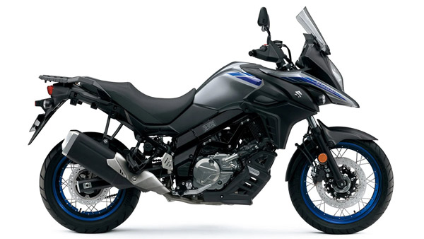 Suzuki V-Strom 650XT BS6 Teased Again Ahead Of India Launch: Specs, Features & Other Details