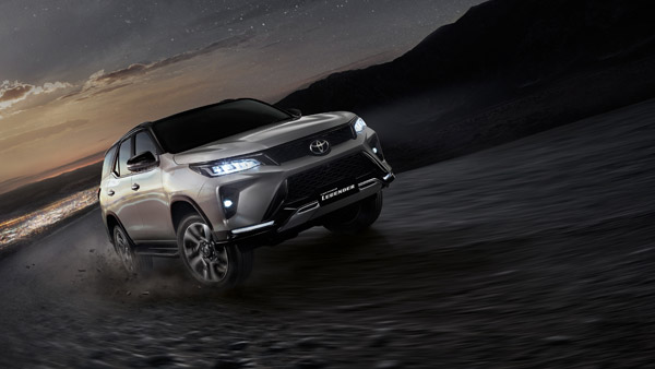 Toyota Fortuner Facelift Unofficial Bookings Open: Here Are All Details