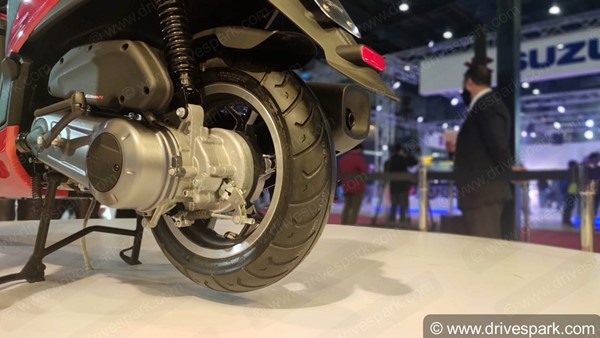 Aprilia SXR 160 Expected India Launch Timeline Revealed: Specs, Features & Other Details