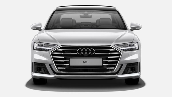 Audi Car Prices In India To Be Increased From January 2021: 2% Price Hike Across Entire Product Lineup