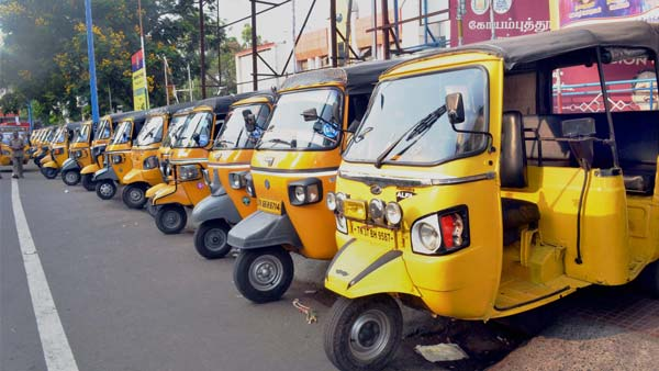 Best-Selling Auto Rickshaws In India