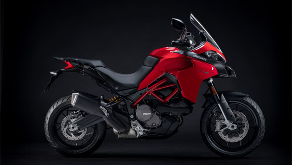 Ducati Multistrada 950 S Launched In India At Rs 15.49 Lakh: Specs, Features, Performance & Other Details
