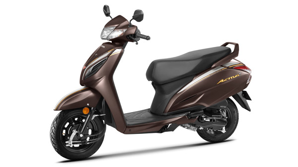 Honda Activa 20-Year Anniversary Edition Launched In India: Prices Start At Rs 66,816