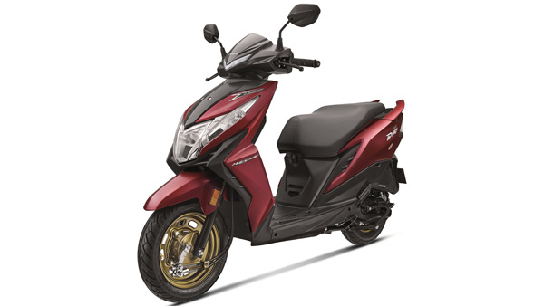 Honda Dio BS6 Prices Increased For The Third Time Since Launch: New Price List Details