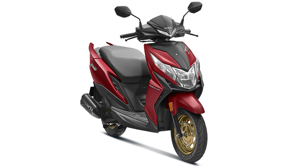 Honda Dio BS6 Prices Increased For Third Time Since Launch: New Price List Details