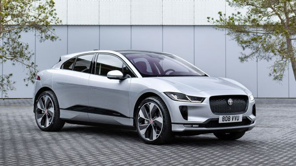 Jaguar I-Pace Electric SUV Bookings Opens Ahead Of India Launch: Specs, Features, Variants & Other Details