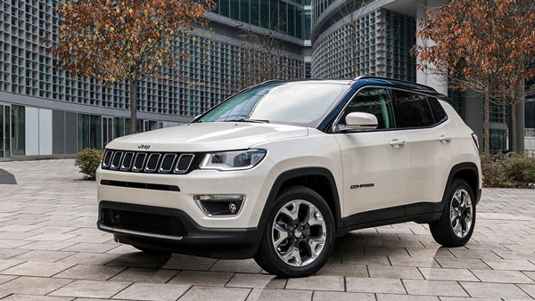 New Jeep Compass (2021) Teased Ahead Of Global Unveil: New Interior & Exterior Features Revealed