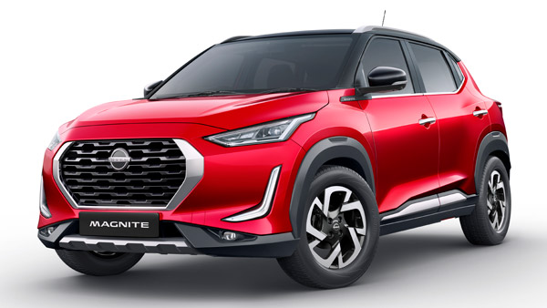 Nissan Magnite India Launch Date Confirmed: Bookings For The Compact-SUV Now Open!