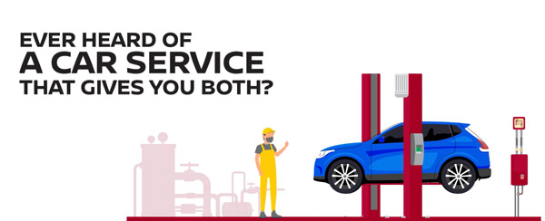 Nissan Service Hub Introduced Ahead Of Magnite Launch In India: Online Booking & Other Details