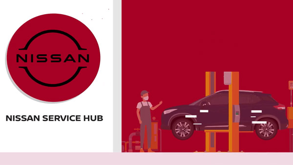 Nissan Service Hub Introduced Ahead Of Magnite Launch In India: Here Are All Details
