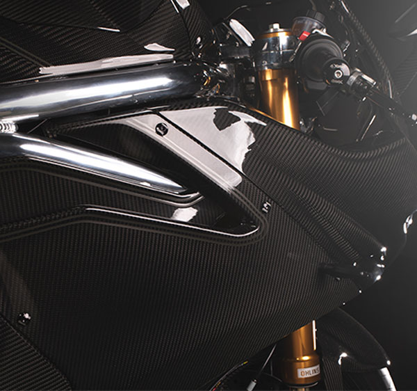 2021 Norton V4 RR Superbike To Be Unveiled This Year: First Motorcycle Under TVS Ownership
