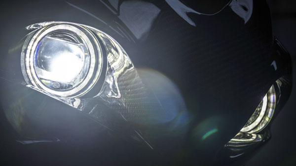 New Norton V4 RR Superbike Unveil Scheduled For Year-End: First Model Under New TVS Ownership