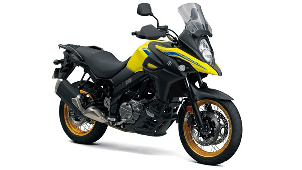Suzuki V-Strom 650XT BS6 Launched In India At Rs 8.84 Lakh: The Adv-Tourer Becomes Costlier