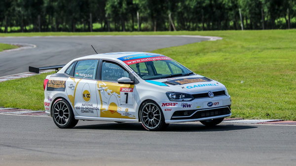 Volkswagen Racing Championship Goes Virtual In India. Participants, & Racing Season Details