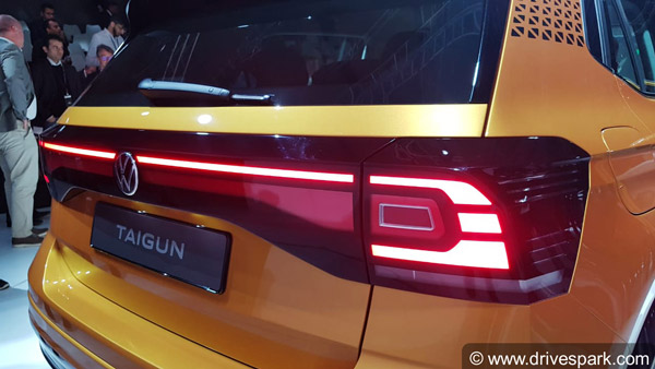 Volkswagen Taigun SUV Listed On Indian Website: Expected Launch Date, Prices, Rivals, Specs & All Other Details Explained