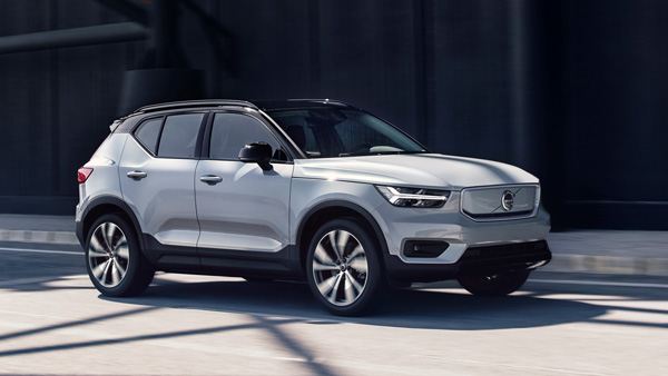 Volvo XC40 Recharge Expected India Launch Timeline Revealed: Specs, Features, Range & Other Details