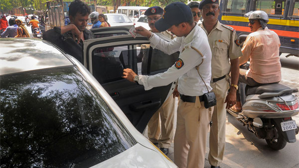 Window Tint Transparency & IND Number Plate Confusion Cleared: Confirmed By Government Officials