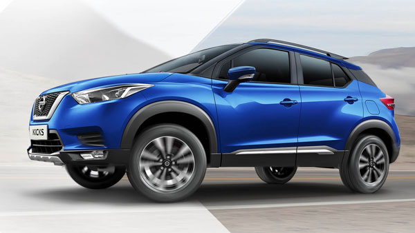 Nissan Diwali Discount Offers & Special Benefits Of Up To Rs 55,000 On New Kicks SUV: Here Are The Details