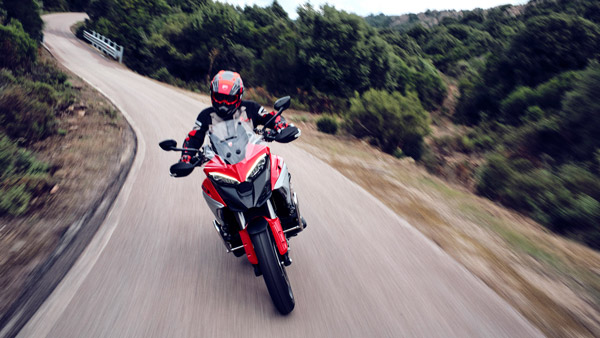 Ducati Multistrada V4 Unveiled Globally: Specs, Features, Variants, Performance & Other Details