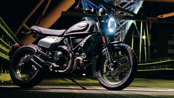 2021 Ducati Scrambler Range Unveiled: New 'Nightshift' Variant Added, Along With The Euro-5 Emission & Other Updates