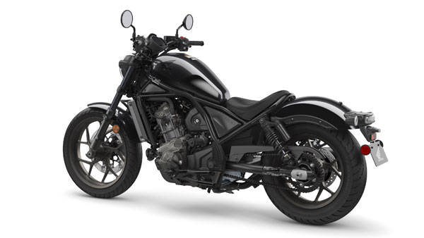 2021 Honda Rebel 1100 Globally Unveiled: Design, Specs, Features, Variants, Pricing, Availability & Other Details Explained
