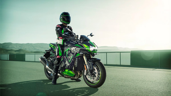 New Kawasaki Z H2 SE (2021) Globally Unveiled: Specs, Features, Upgrades & Other Details