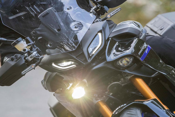 New Yamaha Tracer 9 & Tracer 9 GT (2021) Globally Unveiled: Specs, Features, Differences & Other Details