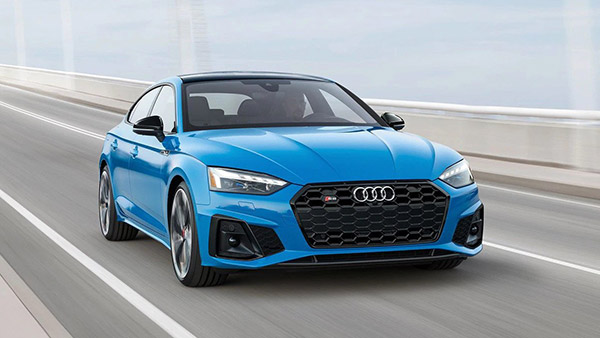 Audi S5 Sportback Listed On Indian Website: Expected Launch Date, Price, Bookings, Specs, Features & All Other Details