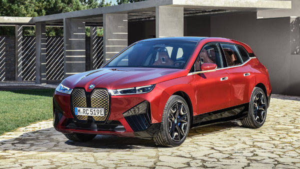 New BMW iX Electric SUV Globally Unveiled: Design, Interiors, Range, Performance, Expected Launch, Prices & All Other Details Explained