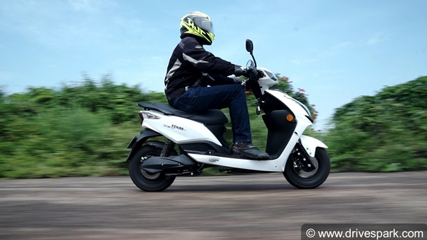 EeVe Xeniaa Electric Scooter Long-Term Review (Final Report): Performance, Handling, Range & All Other Details