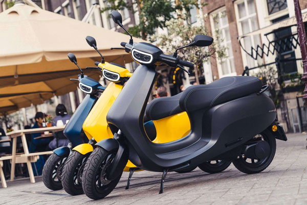 Ola Electric Scooters To Be Launched In India In January 2021: Here Are The Details!
