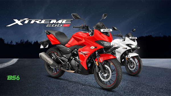 Hero Xtreme 200S BS6 Launched In India At Rs 1.16 Lakh: Specs, Features, Bookings & All Other Details
