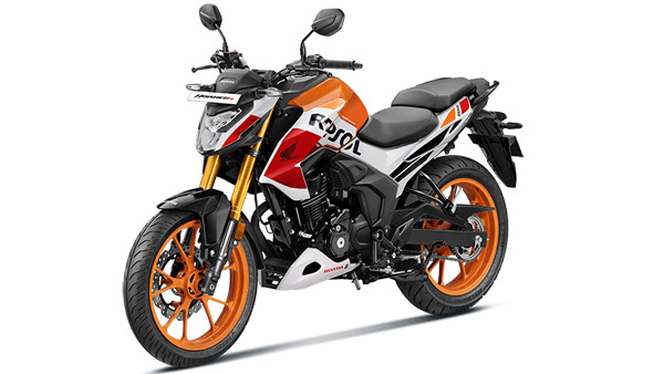 Honda Hornet 2.0 & Dio Repsol Honda Edition Launched In India: Prices Start At Rs 69,757