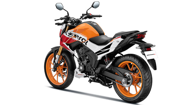 Honda Hornet 2.0 & Dio Repsol Edition Launched In India: Prices Start At Rs 69,757