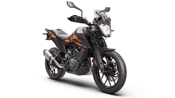 KTM 250 Adventure Launched In India: Prices Start At Rs 2.48 Lakh