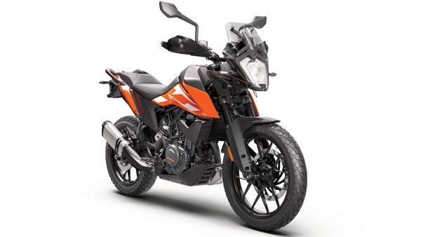 Top Bike News Of The Week: KTM 250 Adventure, Hornet 2.0, Dio Respol Editions Launched, Pure EV, Ather 450X Series 1 Delivery
