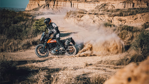 KTM 250 Adventure Vs 390 Adventure Comparison: Differences In Design, Features, Specs, Pricing, Rivals & Other Details