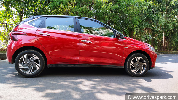 New Hyundai i20 Bookings Cross 20,000 Units In 20 Days Of Launch: The Most Admired Premium Hatchback In India For 2020