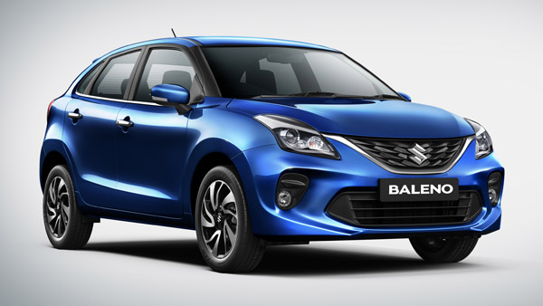 Maruti Suzuki Releases New Teaser For The Baleno: Expected To Be Powered By A Turbo Petrol Engine