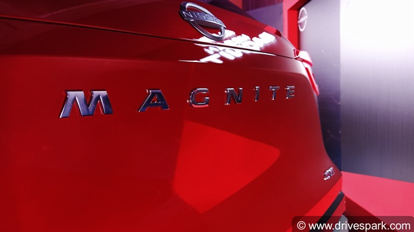 Nissan Magnite Variants In Detail: Features, Engine & Gearbox Options, Price, Colours & Everything Else Explained