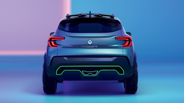 Renault Kiger Concept Unveiled: Expected Launch Date, Price, Specs, Features, Rivals & All Other Details Explained