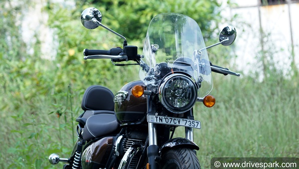 Royal Enfield Meteor 350 Review: Riding Impressions, Performances, Specs, Features, Tripper Navigation & Other Details