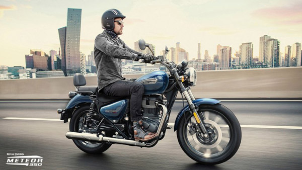 Royal Enfield Meteor 350: Top Speed, Specs, Mileage, Seat Height, Weight, Colours, Price, Bookings, Variants & All Other Details