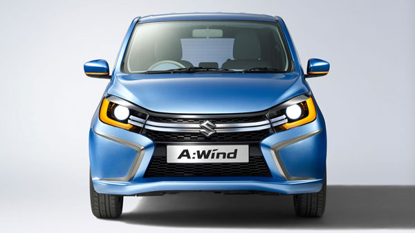 Spy Pics: New Maruti Suzuki Celerio Interiors Spotted For First Time Ahead Of India Launch