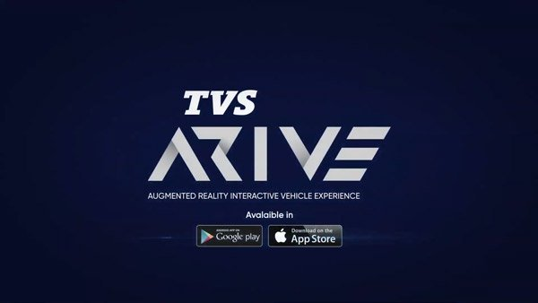 TVS ARIVE App: An Augmented Reality Experience For Apache Customers: Here Are The Details!
